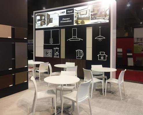 Stand-sur-Mesure-AGT-Expo-Bois-Design-2018-Zone-Contact