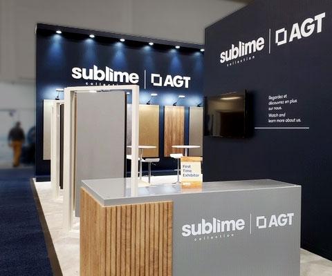 Stand-sur-Mesure-AGT-Expo-Bois-Design-2019-Comptoir-Reception
