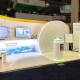 Stand-sur-Mesure-Airthings-CES-2019-Design-Courbes