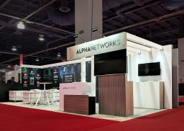 Stand-sur-Mesure-Alpha-Networks-NAB-2019-Kiosque
