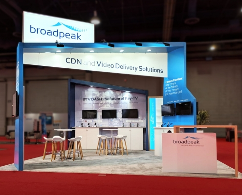 Custom-Booth-Broadpeak-NAB-2019-Clients-Reception