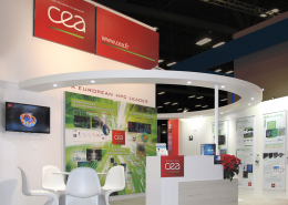 Stand-sur-Mesure-CEA-Super-Computing-2015-Kiosque