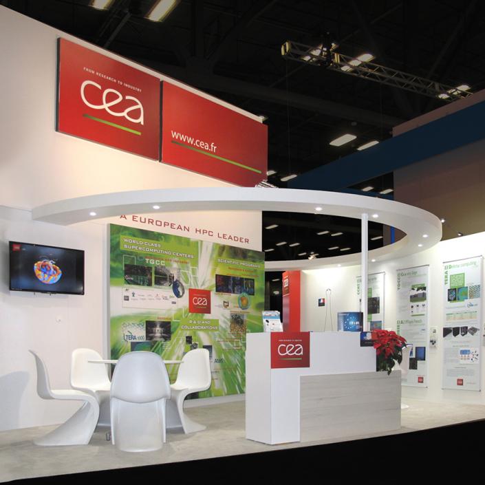 Stand-sur-Mesure-CEA-Super-Computing-2015-Kiosque