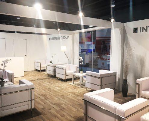Custom-Booth-Interpump-Conexpo-2017-Meeting-Room