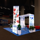Booth Design | Stand d'exposition | AABB Show