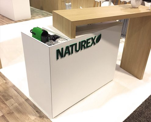 Booth Design | Stand d'exposition | Natural Product Expo West Show