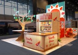Stand-sur-Mesure-SudNsol-National-Restaurant-Association-Show-2016-Kiosque-Accueil