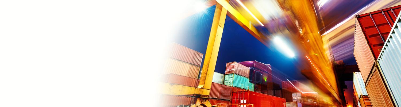 Logistics-Transportation-Service